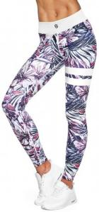 Stronger Aloha Tights (Dame)
