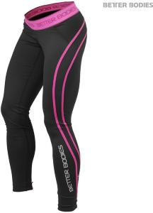 Better Bodies Athlete Tights (Dame)