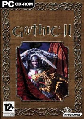 Gothic II til PC