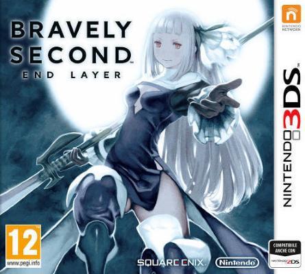 Bravely Second: End Layer til 3DS