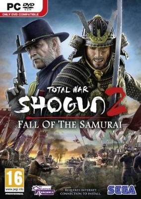 Total War: Shogun 2: Fall of the Samurai til PC