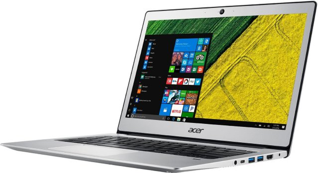 Acer Swift 1 (NX.GPRED.002)