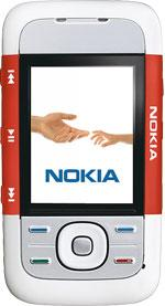 Nokia 5300 med abonnement