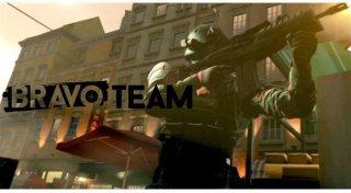 Bravo Team til Playstation 4