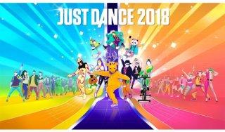 Just Dance 2018 til Playstation 4