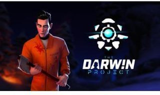 The Darwin Project til PC