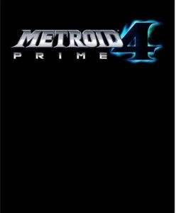 Metroid Prime 4 til Switch