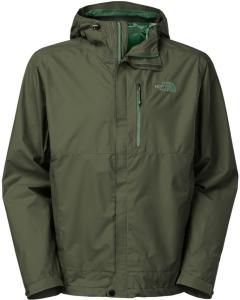 The North Face Dryzzle (Herre)