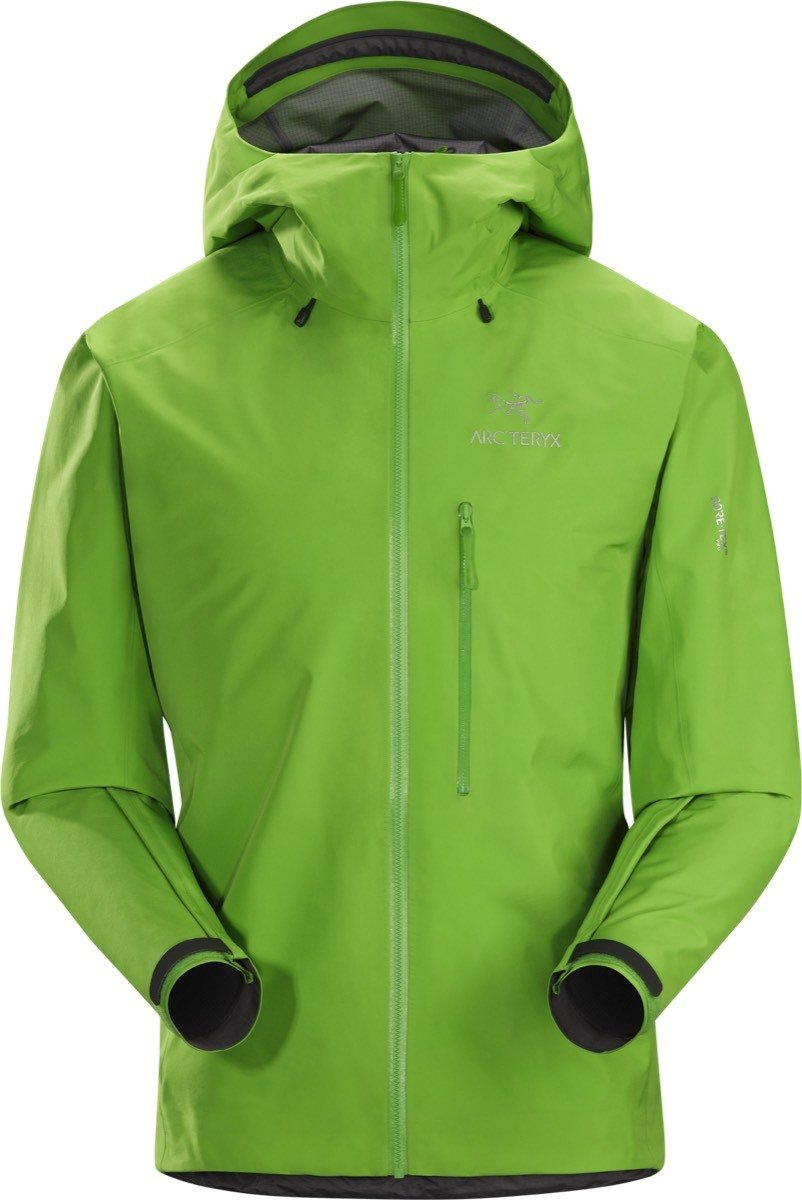 Arc'teryx Alpha FL Jacket Herre iliad | Gode tilbud hos