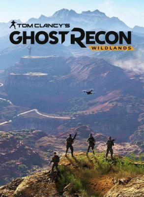 Tom Clancy's Ghost Recon Wildlands til Playstation 4