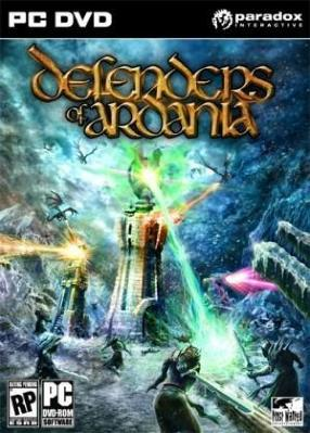 Defenders of Ardania til PC