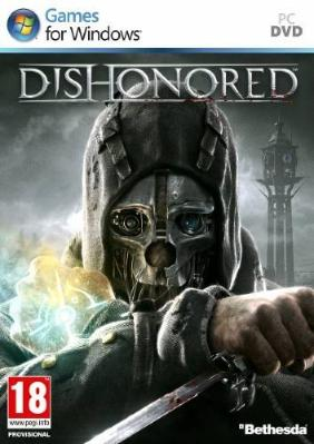 Dishonored til PC