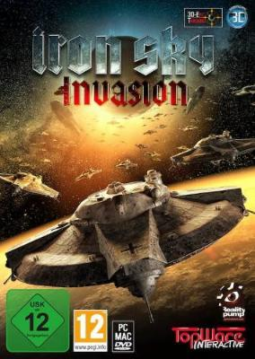 Iron Sky: Invasion til PC
