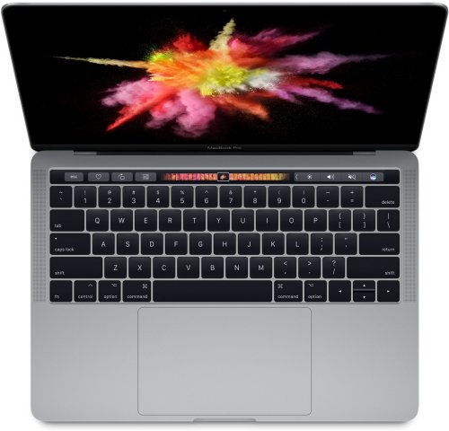 Apple MacBook Pro 13 i5 3.1GHz 8GB 256GB m/Touch Bar (Mid 2017)