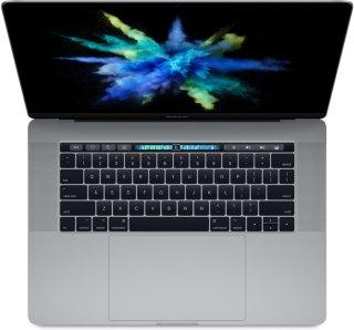 Apple MacBook Pro 15 i7 2.9GHz 16GB 512GB m/Touch Bar (Mid 2017)