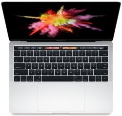 Apple MacBook Pro 13 i5 3.1GHz 8GB 512GB m/Touch Bar (Mid 2017)