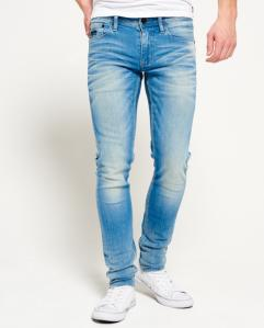 Superdry Skinny Jeans (Herre)