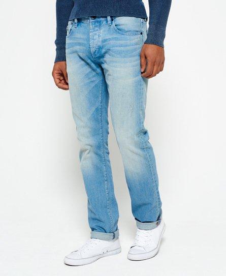 Superdry Officer Jeans (Herre)