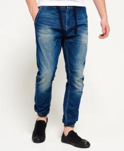 Superdry Jeans med snøring (Herre)