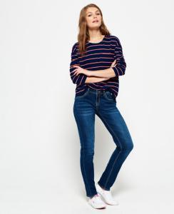 Superdry Imogen Slim Jeans (Dame)