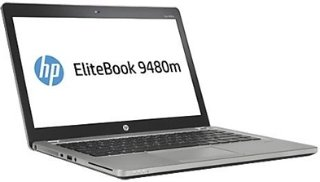 HP EliteBook Folio 9480m (K1P14ECR)