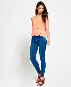Superdry Alexia Jegging-jeans