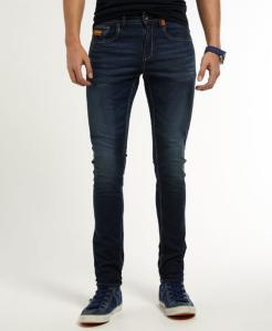 Superdry Super Skinny Jeans (Herre)