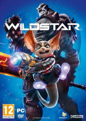 Wildstar til PC