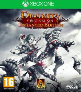 Divinity: Original Sin Enhanced Edition