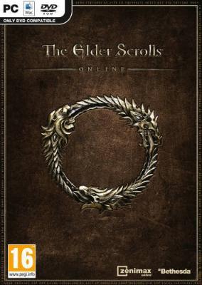 The Elder Scrolls Online til PC