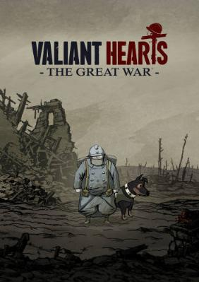 Valiant Hearts: The Great War til PC
