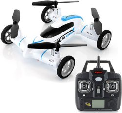 Syma X9 Fly Car