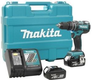 Makita DHP480RME (2x4,0Ah)