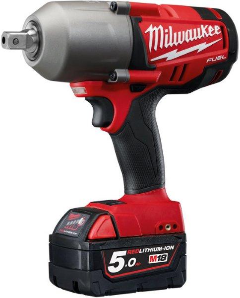 Milwaukee CHIWP12-502X (2x5,0Ah)