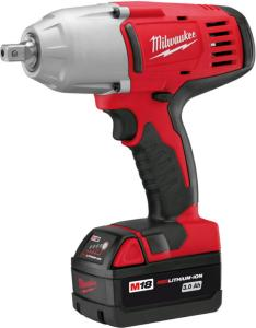 Milwaukee M18 HIW-402C (2x4,0Ah)