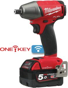 Milwaukee M18 ONEIWP12-502X (2x5,0Ah)
