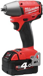 Milwaukee M18 CIW38-402C (2x4,0Ah)