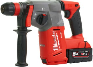 Milwaukee M18 CHX-502X (2x5,0Ah)
