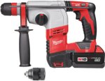 Milwaukee HD18 HX-402C (2x4,0Ah)