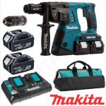 Makita DHR264PT4 (4x5,0Ah)