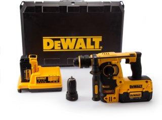 DeWalt DCH364M2 (2x4,0Ah)