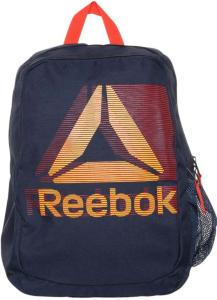 Reebok Foundation Ryggsekk