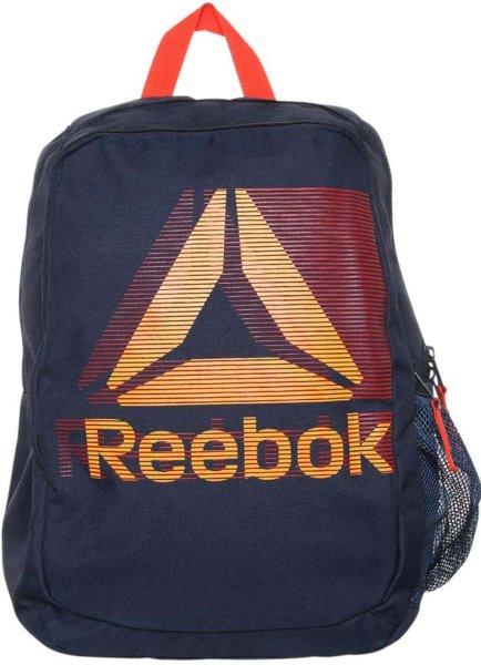 Reebok Foundation Ryggsekk