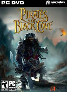 Pirates of the Black Cove