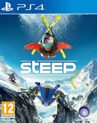 Steep til Playstation 4
