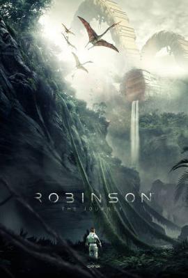 Robinson: The Journey til Playstation 4
