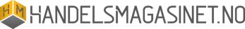 Handelsmagasinet.no logo