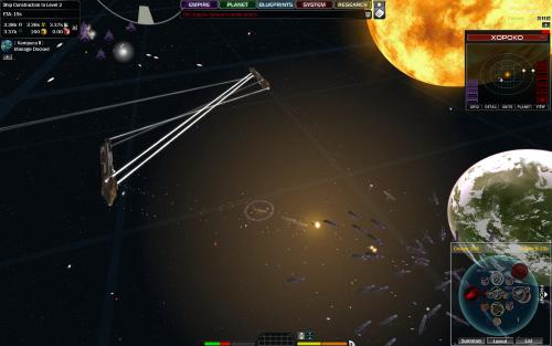 Star Ruler til PC