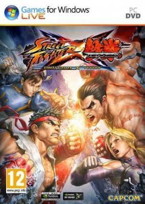 Street Fighter X Tekken til PC