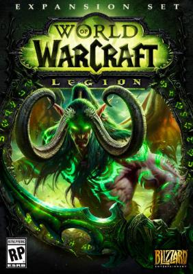 World of Warcraft: Legion til PC